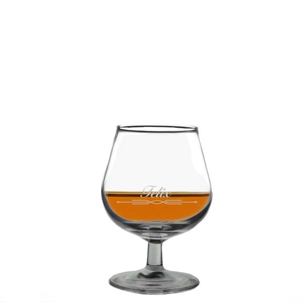 Cognacglas Cognacschwenker 150 ml inkl. Gravur